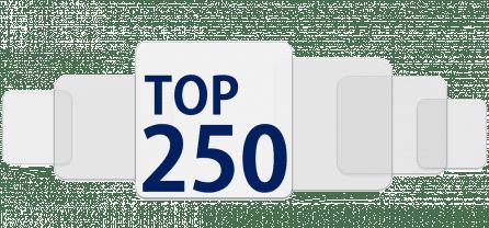 élap-TOP 250